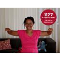 Träna med 1177 Vårdguiden i sommar!