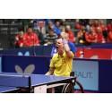 Sveriges Paralympiska Kommitté ger grönt ljus till nya namn inför Rio 2016