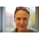 Johanna Garpe utsedd till professor vid Stockholms konstnärliga högskola