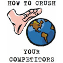 Good SEO company reviews  Crushyourcompetition.com