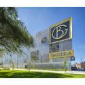 Helhetslösning från Schneider Electric gör nya Galleria Boulevard i Kristianstad trygg, behaglig och energismart