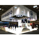 Rehband awarded Best Booth at ISPO