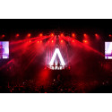 Axwell Λ Ingrosso headliner Findings Festival