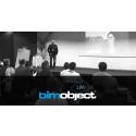 BIMobject® LIVe from Milan – follow us right now on bimobject.com