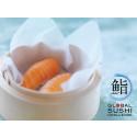 Hvem blir landets beste sushikokk?