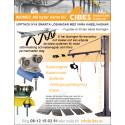 Inomec AB byter namn till Swedish Cable Trolleys AB