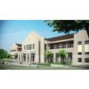 Skanska bygger och renoverar veterinärmedicinsk anläggning på universitetscampus i Texas, USA, för cirka 605 miljoner kronor
