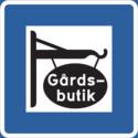 Gårdsförsäljning i Skåne, Skaraborg och Öland