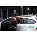 Det ökande bilpoolandet i Solna bidrar till en positiv miljöpåverkan