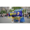 Kalles Kaviar i New York