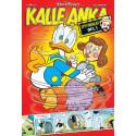 Kalle Anka & C:o startar uppfinnartävling