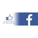 Firar facebooksuccé med rättvis tävling
