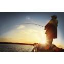Ny båtförsäkring för sportfiskare