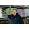 Classic Textiles och Phils samarbetar för ett säkert och hållbart logistikflöde