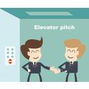 Så kan en elevator pitch hjälpa dig som konsult