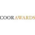 Coor Awards prisoverrækkelse
