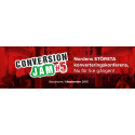 Conversion Jam säljer snabbt - Snabbast faktiskt