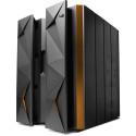 IBM tuo markkinoille kaksi Linux-suurkonetta