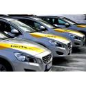 Nye bilpoolplasser på Grefsenkvartalet