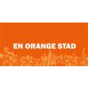En orange stad - Kristianstad