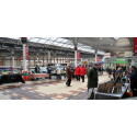 Preston Station treated to splash of style as Best of Britannia heads North