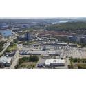 Skandia Fastigheter köper och utvecklar Backaplan i Göteborg