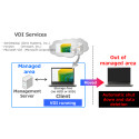 Toshiba's Enterprise PC Solution Uses an Original BIOS to Secure Robust Information Security -- Company to begin accepting orders for TZCS, a thin client for virtual desktop infrastructure --