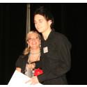 Affärsidé från Högskolan Väst vann pris i Venture Cup