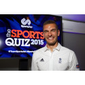 Olympic athletes urge people to keep London 2012's spirit alive at SportsAid's Sport Quiz