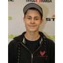 Tom Lindberg från Liljaskolan i Vännäs vann Kvaltävling till Yrkes-SM i Piteå