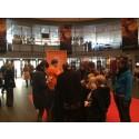 Bioevent på Filmstaden Bergakungen i Göteborg 7-8 november 2015