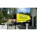 Skånska Byggvaror bygger vidare och satsar på nya butiker i Sverige och Norge