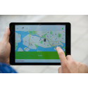EarthMover - iPad application