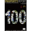 Evorich Flooring Featured on the 100th Issue of the Property Report Asia Magazine
