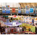 Natural & Organic Products Europe - Health & Natural Living Show Highlights 2014