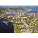 Härnösands kommunalråd Fred Nilsson tar plats i Åkrokens styrelse