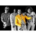 One Night Exclusive Queen Tribute Show by Killer Queen - Clarke Quay NYE Countdown Party