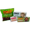 FFact lanserar djupfrysta färdigrätter med naturligt högt proteininnehåll