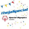 Sveriges Special Olympics-lag hyllas av idrottsministern och Svensk-amerikanska handelskammaren i Los Angeles