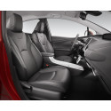 Mer plats i nya Toyota Prius