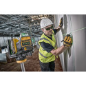 DEWALT® adds visibility and power to self-levelling laser line-up