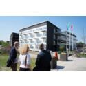 Välkommen satsning på ökat studentbostadsbyggande