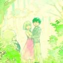 Sista delen av den populära japanska serien Aomanjuskogen snart ute i Japan.