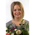Svenska Sofie är världens sjunde vassaste florist