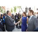 Kunglig coachning i skillnader mellan tysk och svensk affärskultur 2