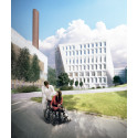Södersjukhuset ombyggnation