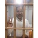 Saudiarabien: Människorättsaktivist döms till 15 års fängelse