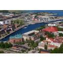 HSB köper mark vid Södra Skeppsbron för att bygga 200 bostäder