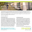 Med en ny, modern och effektiv fabrik i Skillingaryd satsar Zenergy nu ännu hårdare och förstärker organisationen