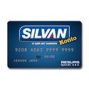 Byggvarukedjan SILVAN byter till Resurs Bank för kundfinansiering i 43 butiker och webbshop